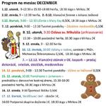 program december 2015