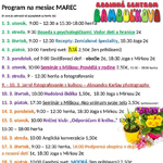 program marec 2016